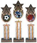 """Exclusive"" Star Series Trophies"