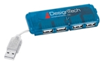 Compatible with any PC or MACUSB cord extends 2 1/2